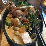 Bild från Restaurang Räkan
