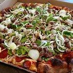 Foto de Pizza Joint