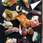 Foto de Ekspedisjonen Restaurant & Kafebar
