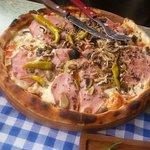 Foto de Pizzeria La Casa