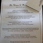 Iriatai French Restaurant Foto