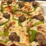 Photo de Tony's La Pizzeria