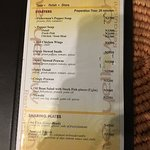 Foto de The Yellow Chilli Restaurant & Bar