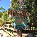 Φωτογραφία: Ilha Grande National Park