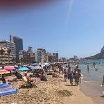 Foto van Playa de la Fossa o Levante