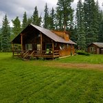 Ponderosa Creekside  Vacation Home & Cottage