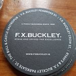 Photo of F.X. Buckley Steakhouse