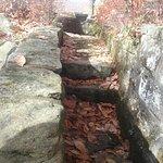 Jakes Rock Overlook照片