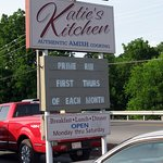 Foto de Katie's Kitchen