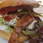 Mom´s Burger Foto