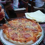 Bild från Pizzeria Luigi