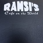Foto de Ramsi's Cafe On the World