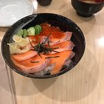 Foto de Sakimoto Japanese Bistro