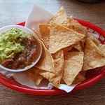 Foto de Burrito Bar - Lima
