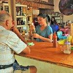 Bild från Taco bar