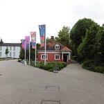 Photo of Cork Public Museum