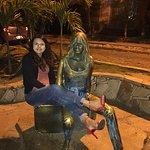 Foto de Brigitte Bardot Statue
