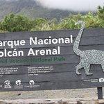 Parque Nacional Volcan Arenal