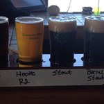 Foto de Kootenai River Brewing Company