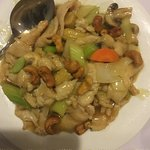 Foto de Crystal Garden Chinese Restaurant