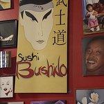 Foto de Sushi Bushido