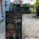 Photo de Terracita's Cafe