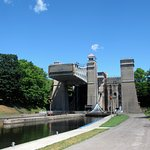 Φωτογραφία: Peterborough Lift Lock