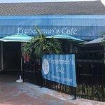 Foto van Frenchman's Cafe