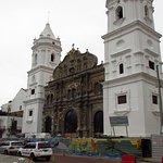 Фотография Metropolitan Cathedral (Catedral Metropolitan)