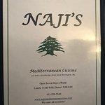 Naji's의 사진