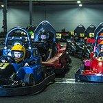 Jr karting Action 500