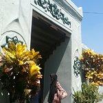 Foto van Ampel Mosque