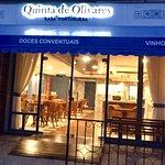 Quinta de Olivares - Casa Portuguesa