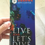 Photo of Arrows Dive Centre Bali