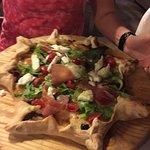 Foto di Osteria pizzeria da Teone