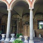 Ảnh về Casa Degli Atellani - La Vigna Di Leonardo