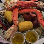 Foto van Crabtown