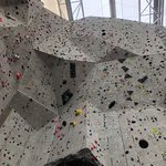 Edinburgh International Climbing Arena照片