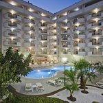 Hotel Salou Beach