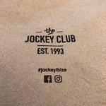 Jockey Club Foto