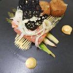 Billede af Manor House Hotel Restaurant