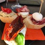Foto de Bagia Cafe