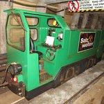 Die Zugmaschine