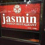 Foto di Jasmin Indian Restaurant