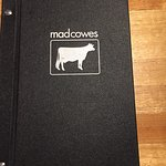 Photo of MadCowes Cafe