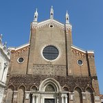 Basilica dei Santi Giovanni e Paolo (San Zanipolo) resmi
