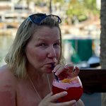 Excellent Singapore Sling(s)
