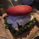 Pepper Burger Bar Photo