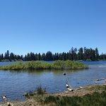 صورة فوتوغرافية لـ Manzanita Lake