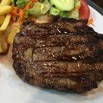 Zdjęcie Papa Tapa Steak House Halal